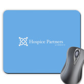 Full Color Mousepad-Hospice Partners of America