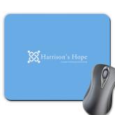 Full Color Mousepad-Harrisons Hope - Tagline