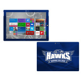 Surface Pro 3 Skin-Primary Athletics Mark