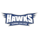 Extra Large Decal-Hawks