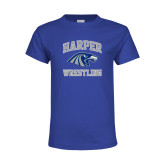 Youth Royal T Shirt-Wrestling
