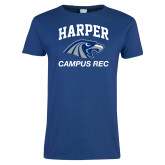 Ladies Royal T Shirt-Campus