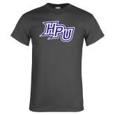 Charcoal T Shirt-HPU