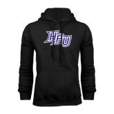 Black Fleece Hoodie-HPU