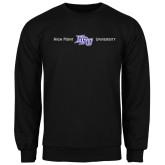 Black Fleece Crew-High Point HPU University