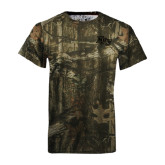Realtree Camo T Shirt-HPU