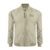 Khaki Players Jacket-HPU