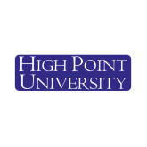 Small Magnet-Stacked High Point University, 6 in W