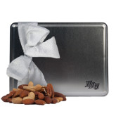 Deluxe Nut Medley Silver Large Tin-HPU