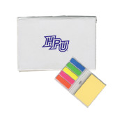 Micro Sticky Book-HPU