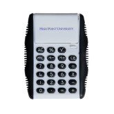 White Flip Cover Calculator-High Point University
