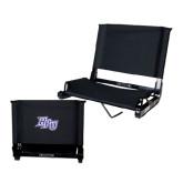 Stadium Chair Black-HPU