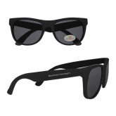 Black Sunglasses-High Point University