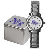 Mens Stainless Steel Fashion Watch-HPU