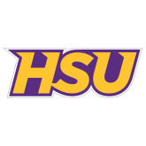 Extra Large Decal-HSU, 18 inches wide