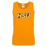 Gold Tank Top-HSU