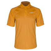 Gold Dri Mesh Pro Polo-Hardin-Simmons Cowgirls
