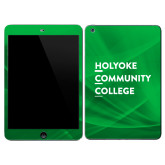 iPad Mini 3/4 Skin-Institutional Logo