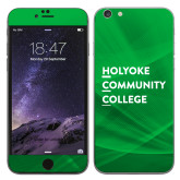 iPhone 6 Plus Skin-Institutional Logo