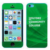iPhone 5c Skin-Institutional Logo