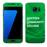Samsung Galaxy S7 Skin-Institutional Logo