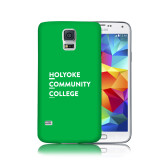Galaxy S5 Phone Case-Institutional Logo