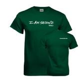 Dark Green T Shirt-, Waco