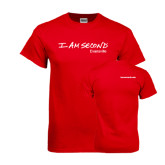 Red T Shirt-