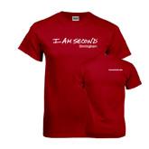 Cardinal T Shirt-, Birmingham