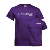 Purple T Shirt-, Abilene