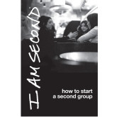 How to Start a Second Group Booklet 5/pkg-