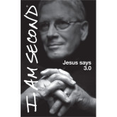 3.0 Jesus Says Booklet 5/pkg-