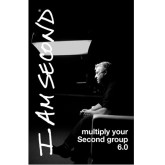 6.0 Multiply Your Second Group Booklet 5/pkg-