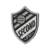 English Crest Patch-SECOND