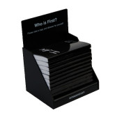 10 New Testament Holy Bibles w/ Stand-