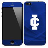iPhone 5/5s/SE Skin-IC Athletic Logo