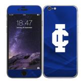 iPhone 6 Skin-IC Athletic Logo