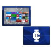 Surface Pro 3 Skin-IC Athletic Logo