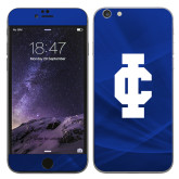 iPhone 6 Plus Skin-IC Athletic Logo