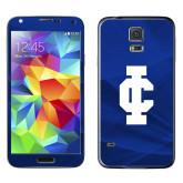Galaxy S5 Skin-IC Athletic Logo