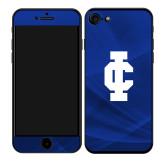 iPhone 7/8 Skin-IC Athletic Logo
