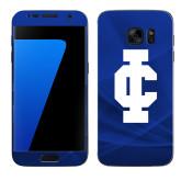 Samsung Galaxy S7 Skin-IC Athletic Logo