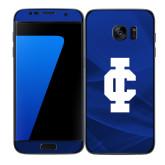 Samsung Galaxy S7 Edge Skin-IC Athletic Logo