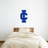 2 ft x 2 ft Fan WallSkinz-IC Athletic Logo