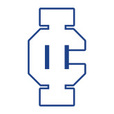 Medium Decal-IC Athletic Logo