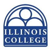 Medium Decal-Collegiate Logo Vertical