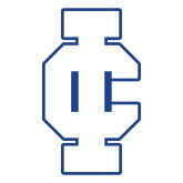 Large Decal-IC Athletic Logo