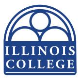 Large Decal-Collegiate Logo Vertical