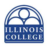 Small Decal-Collegiate Logo Vertical