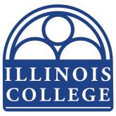 Extra Large Decal-Collegiate Logo Vertical